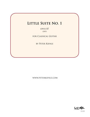 Little Suite No 1