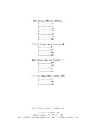 Pulvermann Empires